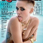 Cover We Like: Miley Cyrus Rolling Stone