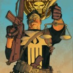 Comic Book We Like:TRIAL OF THE PUNISHER (2013) #1