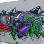 Super Creative Artist By The Name Of Fede Cruz