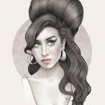Art X Lady Gaga X Dolly Chops: Art By Helen Green