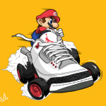 Sneaker Illustrations For Sneaker Heads By HAZZY