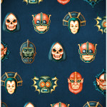 Masters Of The Universe Portraits By MUTI