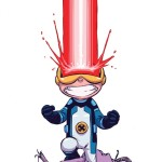 Marvel Baby Variants By The Super Talented Skottie Young