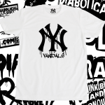 New Shirt In Our Shop: NY Vandals