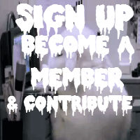 Sign Up And Join Us And Contribute