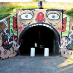 Street Art By Mr.Thoms
