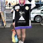 Fashion Trends From Tokyo 1/20/15