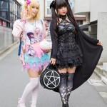 Fashion Trends From Tokyo 2/15/15