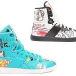 Sneakers We Like: Basquiat Art X Reebok
