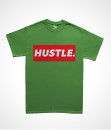Hustle Period Grass Tee