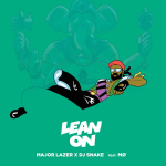 Music Video Of The Day: Major Lazer & DJ Snake – Lean On (feat. MØ)