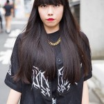 Fashions From Tokyo 10/5/15
