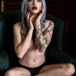 Model Of The Day: Starbomb Hopeful