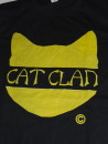 The Cat Clan Tee By Diabolical Rabbit®