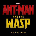 Marvel's Ant-Man And The Wasp Official Trailer