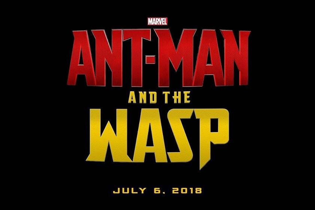 Ant-Man And The Wasp Marvel Trailer X Diabolical Rabbit