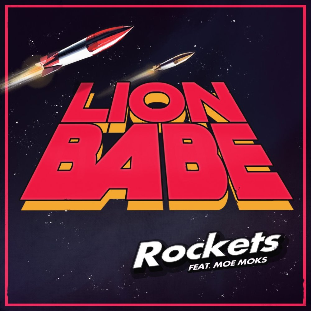 Lion Babe Rockets Featured On Diabolical Rabbit