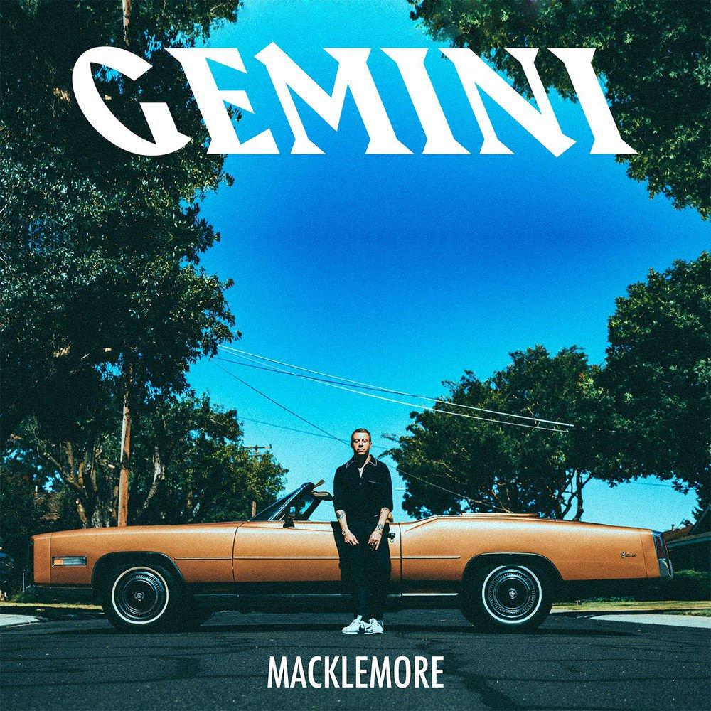 Macklemore Gemini Corner Store Featured On Diabolical Rabbit