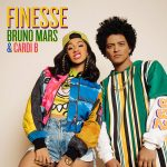 Bruno Mars – Finesse (Remix) Feat. Cardi B