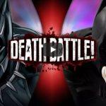 Death Battle Black Panther Vs Batman Marvel Vs DC